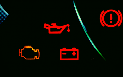 Dare you ignore your business warning lights?