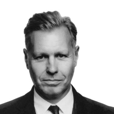 Oliver Thompson.