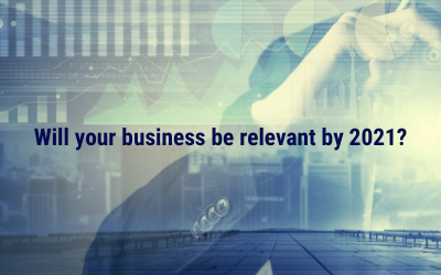 BBB, BGI and EvolutionCBS Masterclass on Will Your Business be Relevant by 2021