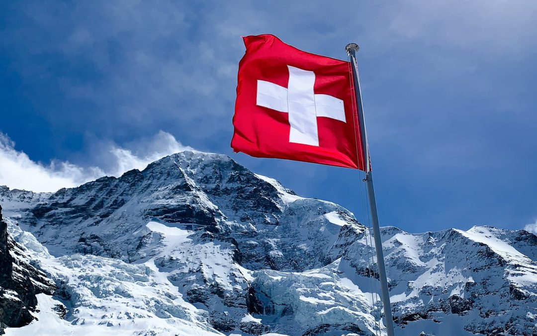 Why it pays to be more like Switzerland.